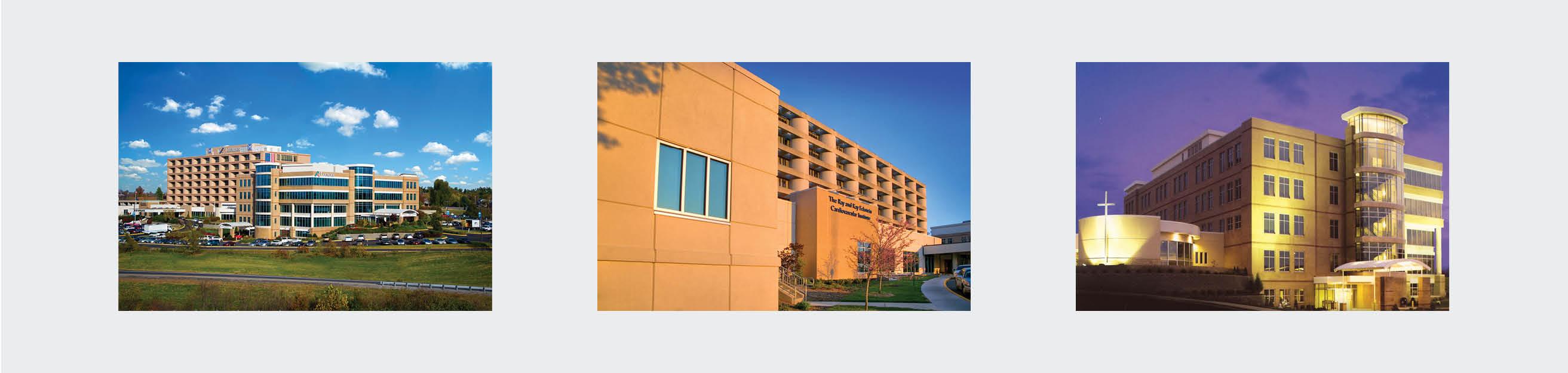 Lourdes hospital Photos