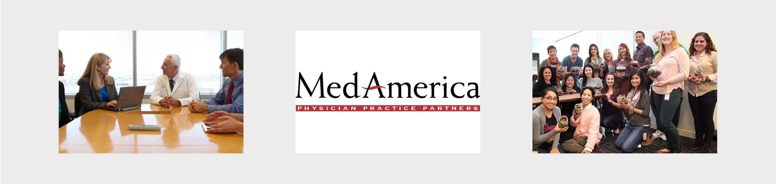 MedAmerica Images