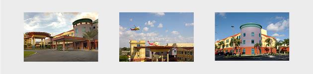 Miami Childrens Hospital