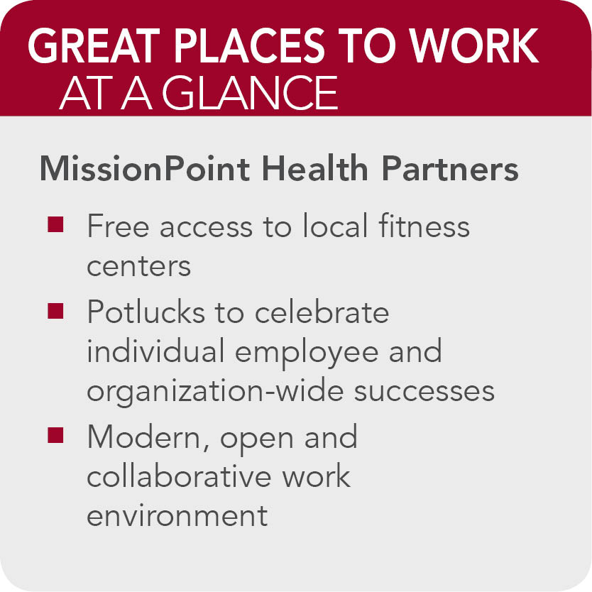 MissionPoint Facts