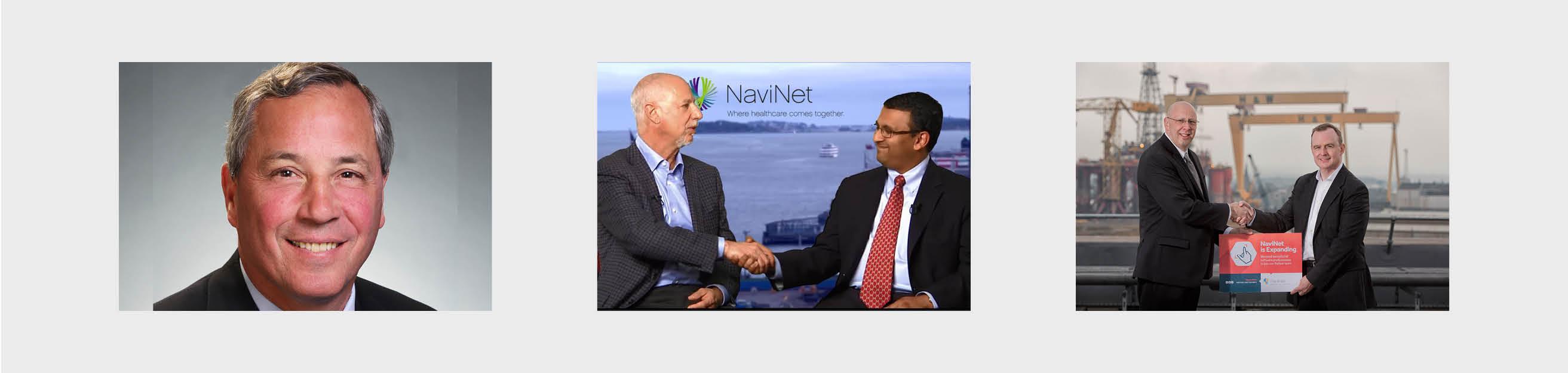NaviNet images