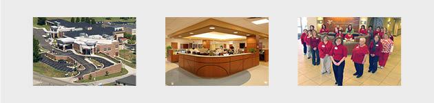 Ste Genevieve  County Memorial Hospital