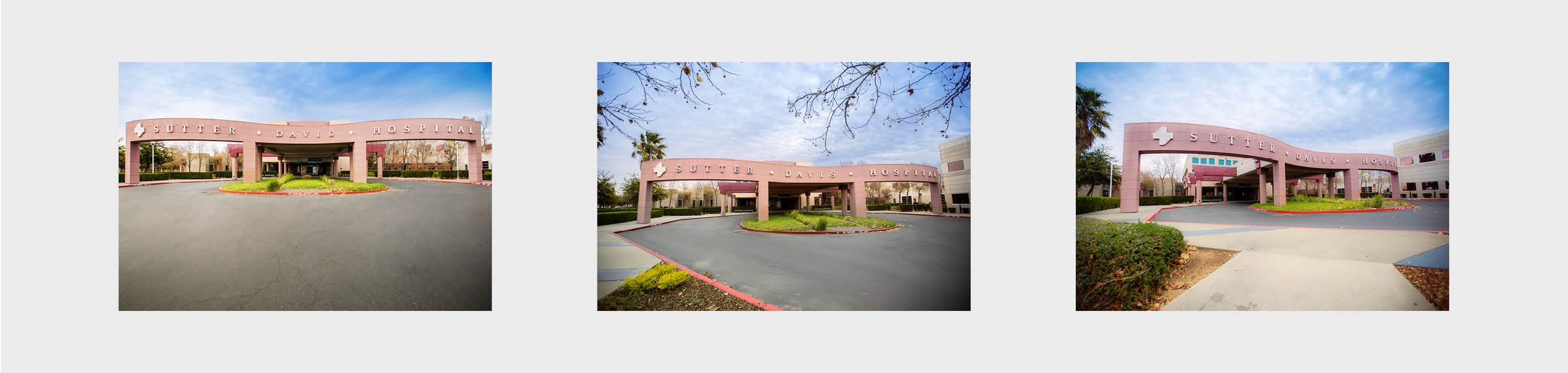 Sutter-Davis-Hospital