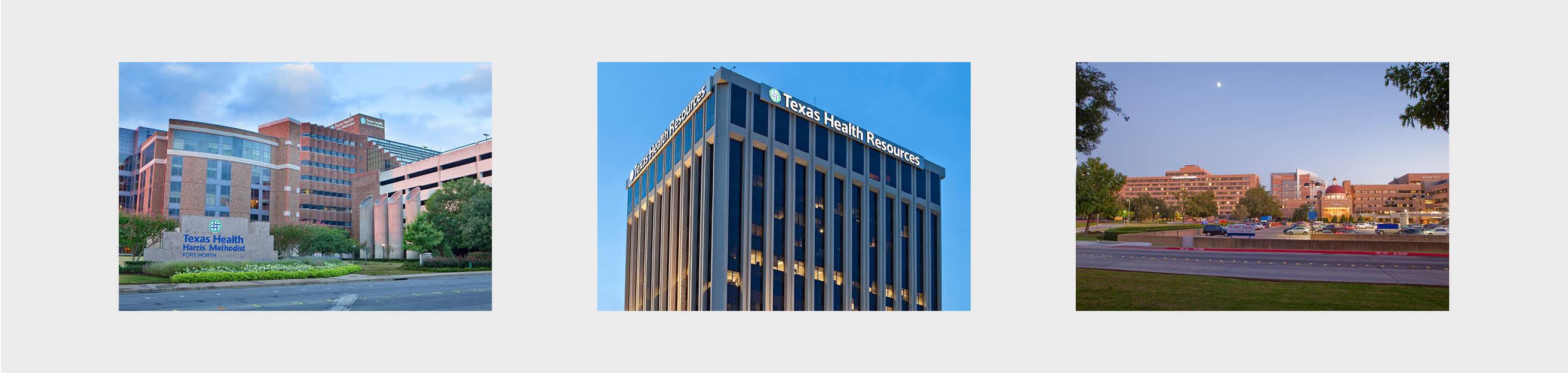 Texas Health REsources Photos