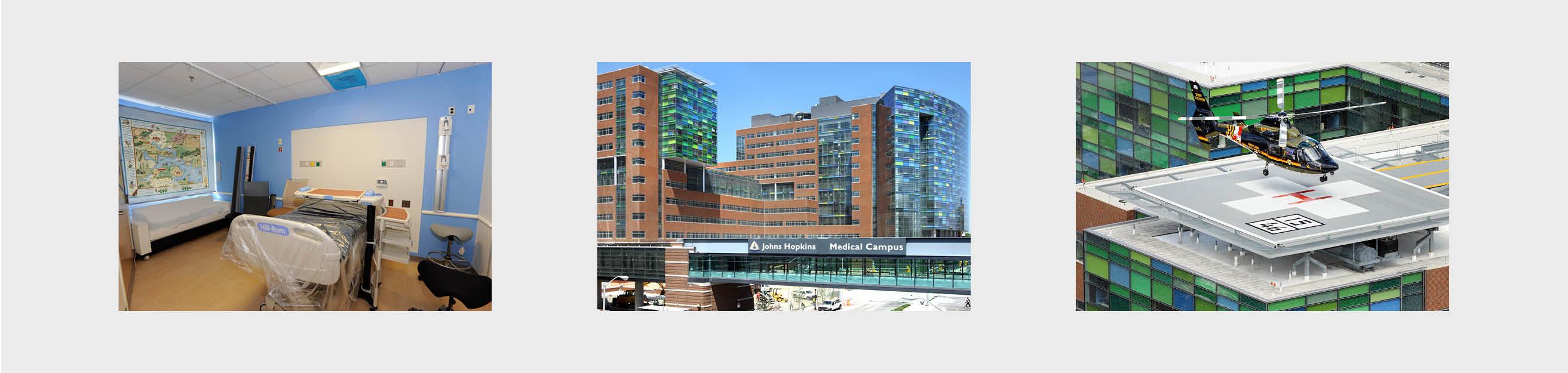 The-Johns-Hopkins-Hospital