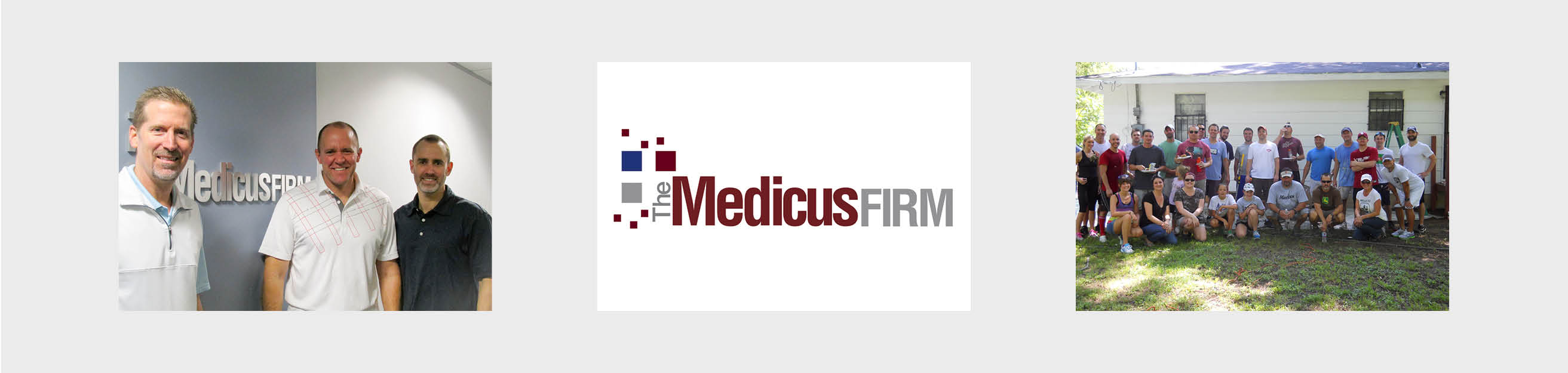 The Medicus Images