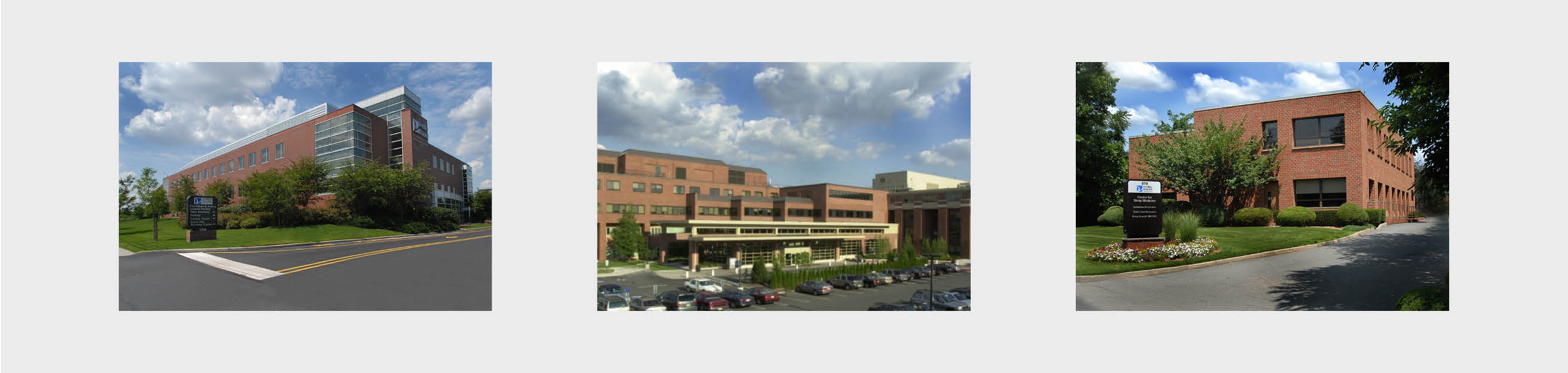 The Valley Hospital images