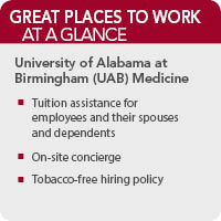 University  Alabama Birmingham Medicine Facts2