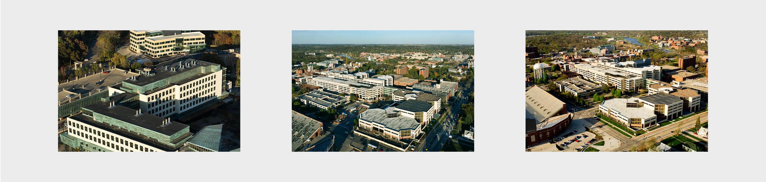 University of Iowa Health Care images