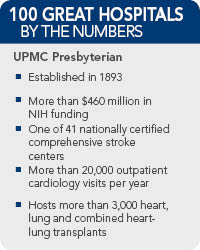 UPMC-facts