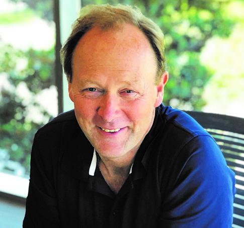 Stuart Hinchen Beckers QA