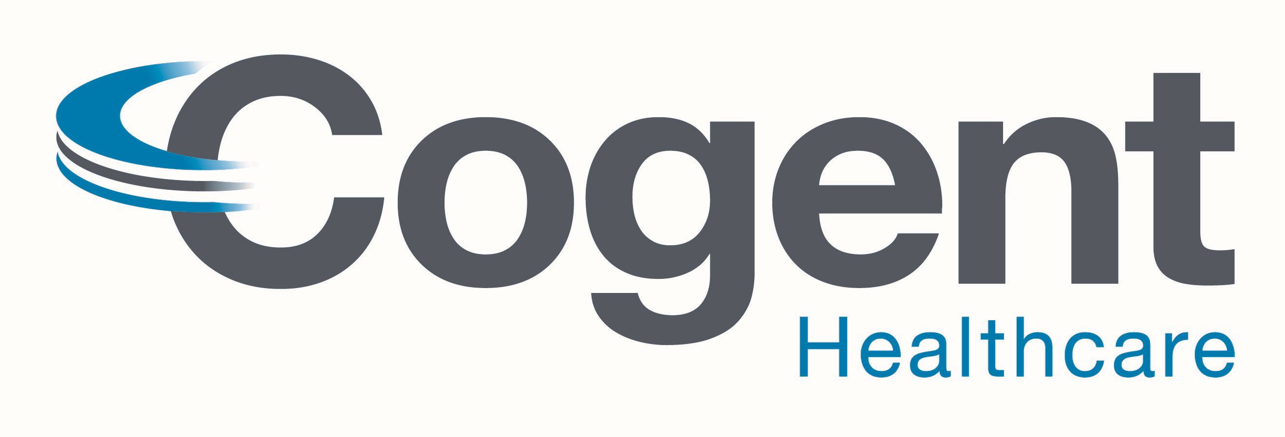 Cogent Healthcare logo 2014 highres