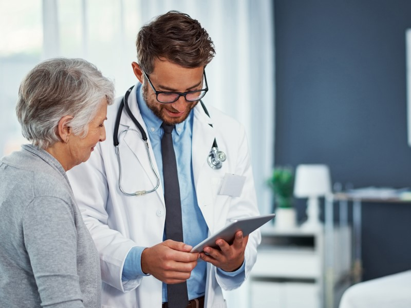 How Monument Health transformed the patient experience with a digital  solution