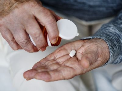 36% of Americans forgo medications to pay for essentials, survey says