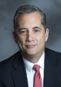 Lou Shapiro, Chief Executive Officer, Hospital for Special Surgery.