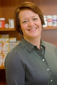 Nicole Shoquist, PharmD, MBA, Chief Pharmacy Officer, JPS Health Network.