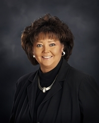 Katherine J. Bunting, President and Chief Executive Officer, Fairfield Memorial Hospital.