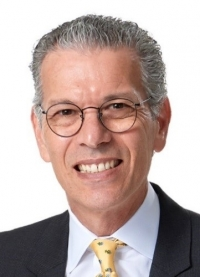 David Feinberg, MD, MBA
